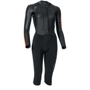 Head Swimrun Aero 4.2.1 Wetsuit Ladies Black/Orange bei fahrrad.de Online