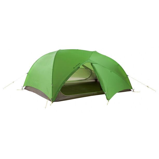 VAUDE Invenio SUL 2P Tent cress green