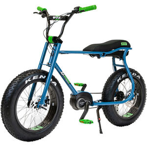 "Ruff Cycles Lil'Buddy 20"" blue/green blue/green"