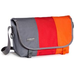 Timbuk2 Classic Messenger Tres Colores Bag S Lava bei fahrrad.de Online