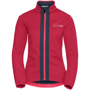 VAUDE Resca II Softshell Jacket Women crocus
