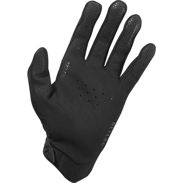 Fox Defend Gloves Herren black/black