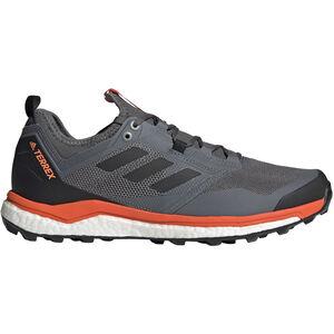 adidas TERREX Agravic XT Low-Cut Schuhe Herren grey five/core black/active orange grey five/core black/active orange