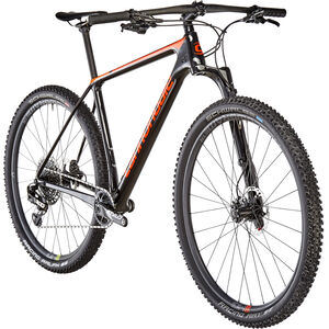 """Cannondale F-Si Carbon 2 29"""" black pearl black pearl"""