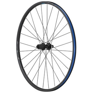 "Shimano WH-RS171 Rear Wheel 28"" Centerlock 12x142mm black black"