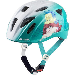 Alpina Ximo Helmet Disney Arielle bei fahrrad.de Online