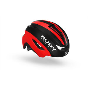 Rudy Project Volantis Helmet black/red black/red