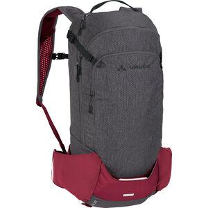 VAUDE Bracket 22 Backpack iron iron