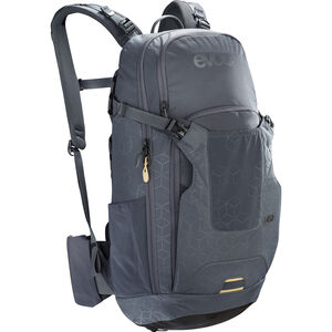 EVOC Neo Protector Backpack 16l carbon grey carbon grey