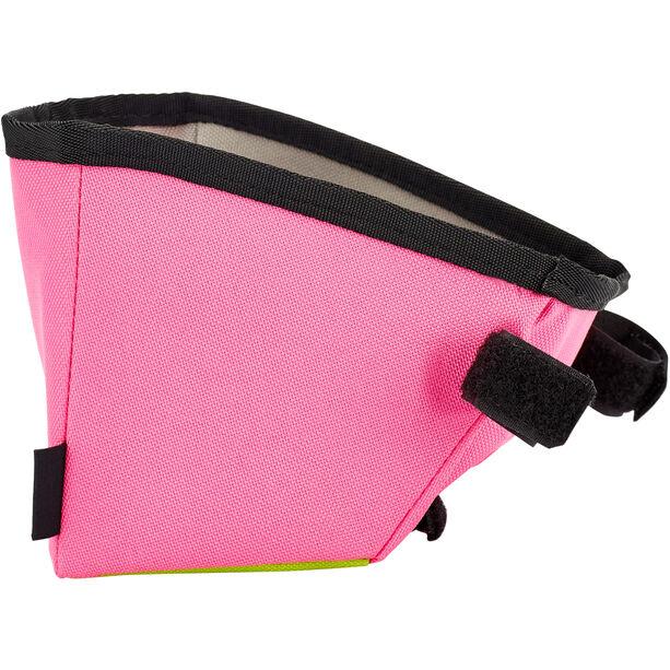 Puky RT 1 Rahmentasche für Pukylino/Wutsch pink