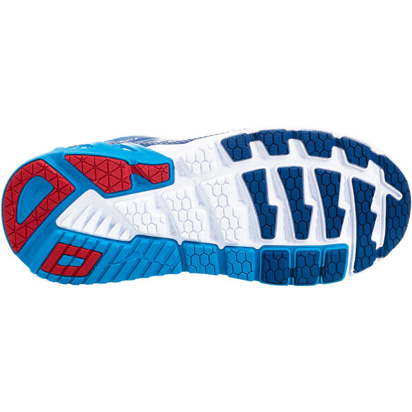 Hoka One One Arahi 2 Running Shoes true blue/diva blue