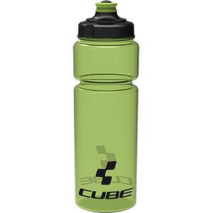 Cube Icon Trinkflasche 750ml grün grün