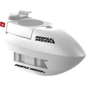 Profile Design FC 25 Trinksystem weiß weiß