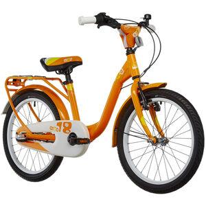 s'cool niXe 18-3 orange bei fahrrad.de Online