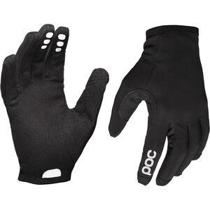 POC Resistance Enduro Gloves uranium black/uranium black
