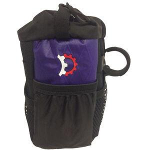 Revelate Designs Mountain Feedbag Lenkertasche crush purple crush purple