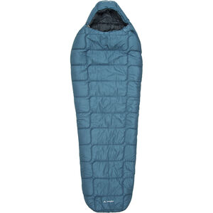 VAUDE Sioux 1000 Syn Sleeping Bag baltic sea baltic sea