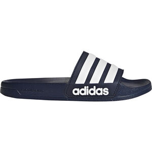 adidas Adilette Shower Sandals Herren collegiate navy/ftwr white/collegiate navy collegiate navy/ftwr white/collegiate navy