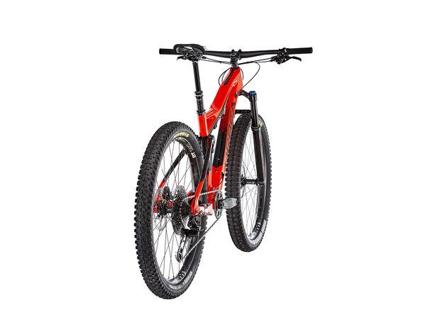 ORBEA Occam TR M20PLUS red/black