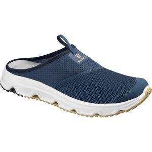 Salomon RX Slide 4.0 Shoes Herren poseidon/navy blazer/taos taupe poseidon/navy blazer/taos taupe