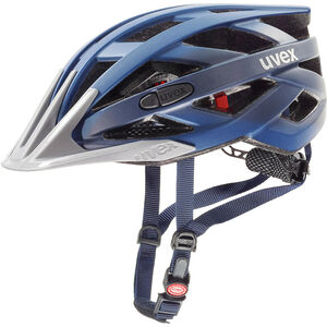 UVEX I-VO CC Helmet darkblue metallic darkblue metallic