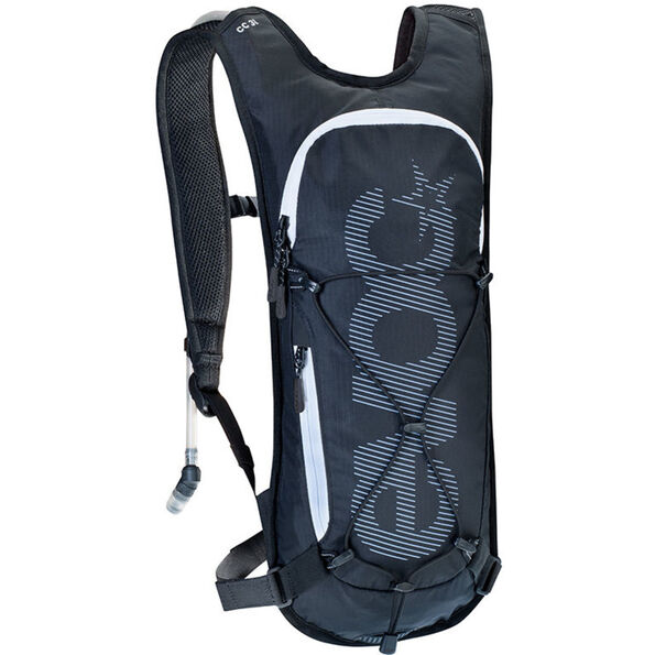 EVOC CC Lite Performance Backpack 3l + 2l Bladder