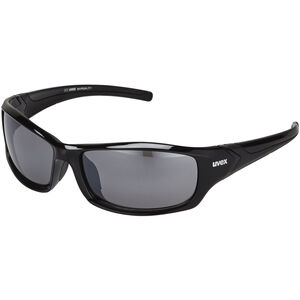 UVEX sportstyle 211 Glasses black black
