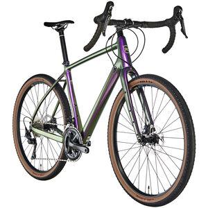 Kona Libre gloss deep purple/blue/desert tan bei fahrrad.de Online