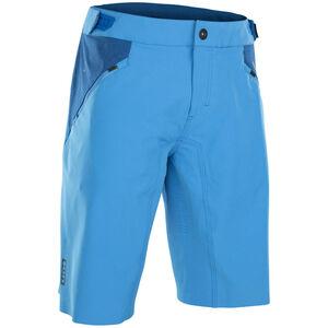 ION Traze AMP Fahrradshorts Herren inside blue inside blue