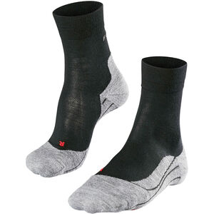 Falke RU4 Wool Socks Damen black-mix black-mix
