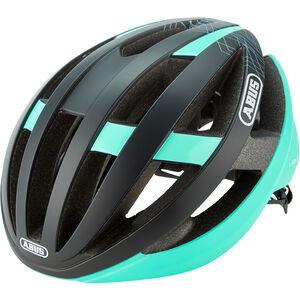 ABUS Viantor Road Helmet celeste green celeste green