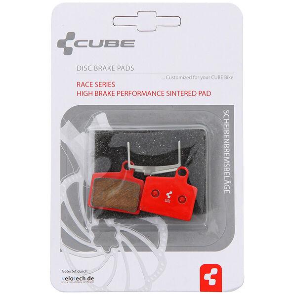 Cube 10010 Scheibenbremsbelag Hayes Stroker Ryde gesintert