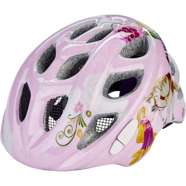Alpina Rocky Helmet Kinder disney rapunzel