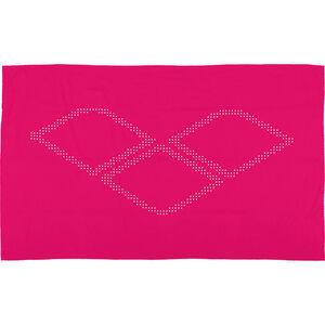 arena Halo Towel fresia rose-white bei fahrrad.de Online