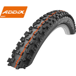 "SCHWALBE Hans Dampf Faltreifen 26"" Addix Soft SnakeSkin TL-Easy bei fahrrad.de Online"