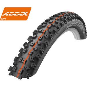 "SCHWALBE Hans Dampf Faltreifen 27,5"" Addix Soft SnakeSkin TL-Easy bei fahrrad.de Online"