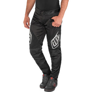 Troy Lee Designs Sprint Pants Herren black black