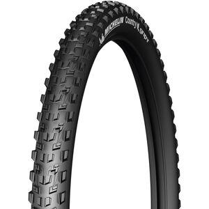 Michelin Country Grip´R Fahrradreifen 29 Zoll schwarz schwarz