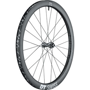 "DT Swiss GRC 1400 Spline Vorderrad 27.5"" Disc Carbon Centerlock black black"