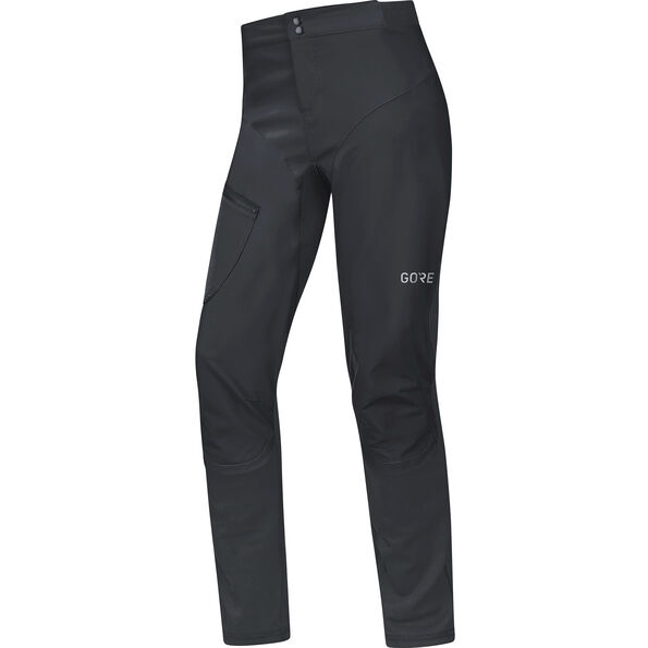 GORE WEAR C5 Windstopper Trail 2in1 Pants Herren