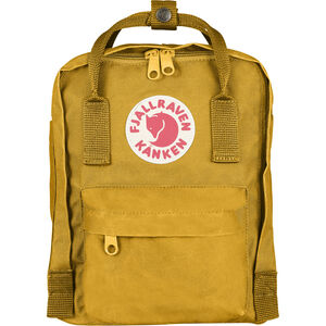 Fjällräven Kånken Mini Backpack Kinder ochre