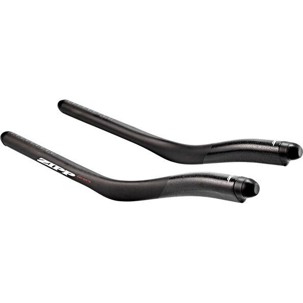 Zipp Vuka Carbon Evo Triathlonlenker Extensions 70mm schwarz