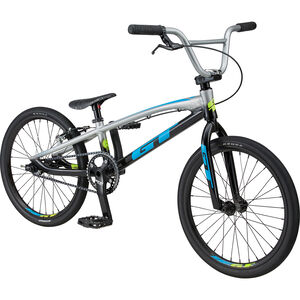 """GT Bicycles Speed Series Expert XL 20"""" gloss silver/black gloss silver/black"""