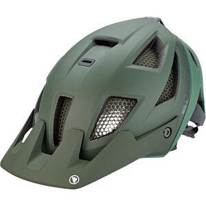 Endura MT500 Koroyd Helmet forestgreen forestgreen