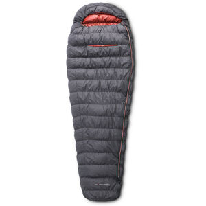 Yeti Shadow 300 Sleeping Bag M ash coal/garnet ash coal/garnet