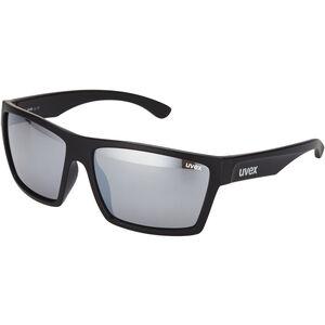 UVEX lgl 29 Glasses black mat black mat