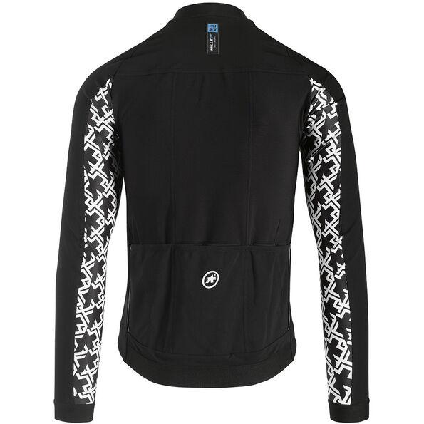 assos Mille GT Winter Jacket Unisex