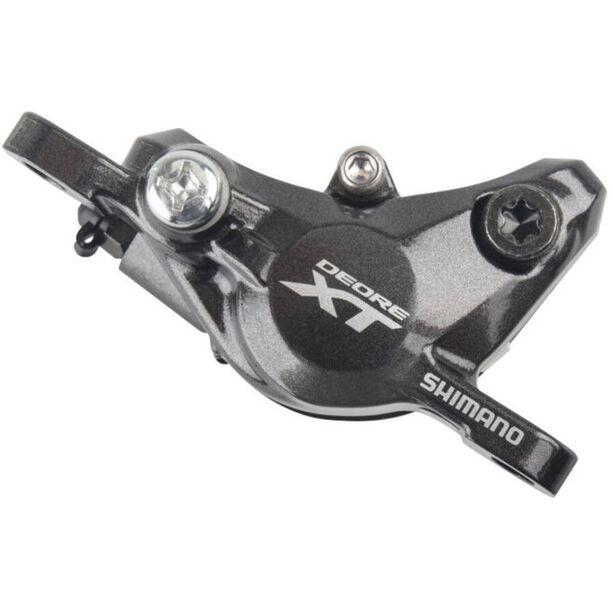 Shimano Deore XT BR-M8000 Bremssattel für G02A Resin schwarz