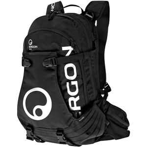 Ergon BA3 Backpack 15+2l schwarz schwarz