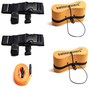 Swimrunners Guidance Pull Belt teamkit Medium orange orange
